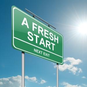 Fresh Start Image